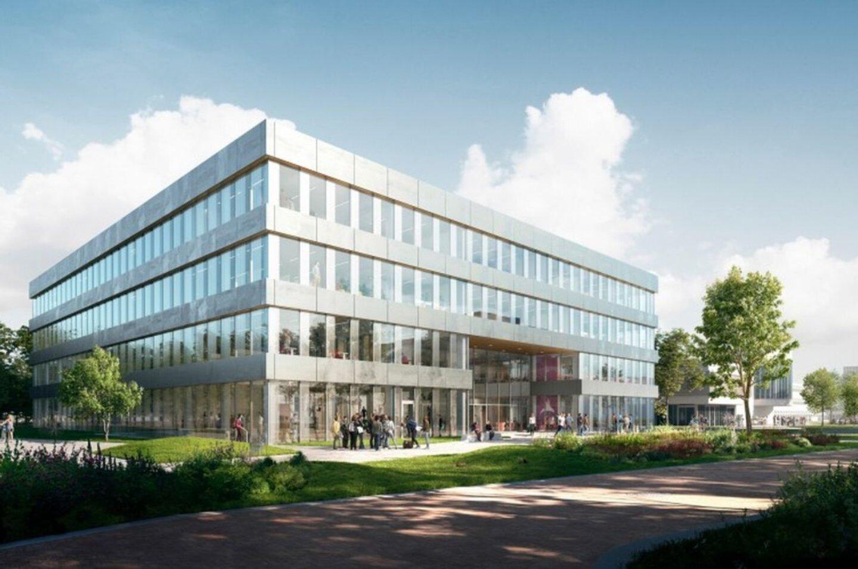 Campus Fontys Stappegoor
